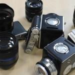 В Samsung продемонстрировали прототип кубической фотокамеры