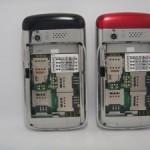 Телефон OTECH F1 с возможностью использования 4-х SIM-карт одновременно