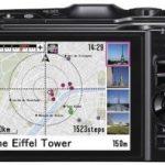 Фотокамера Casio EXILIM EX-H20G — тем, кто не знает куда идти
