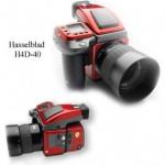 Ferrari и Hasselblad — эксклюзивный фотоаппарат