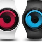 Планетарные часы от компании Ziiiro