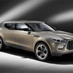 Роскошный лимузин Maybach будет производить Aston Martin