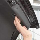 Компания FORD породила сенсорный замок багажника