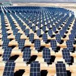 Работа солнечных батарей и ночью возможна