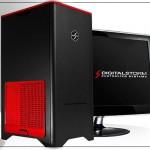 Очередной PC от компании Digital Storm