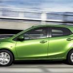 Mazda задумалась о создании собственного электромобиля