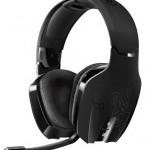 Razer начал продажи беспроводной гарнитуры для Xbox 360
