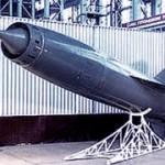 В России создадут новую гиперзвуковую крылатую ракету