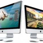 iMac стал более мощным и появился Thunderbolt
