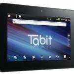 10,1-дюймовый планшет Tabit