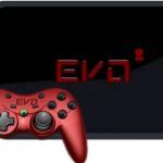Игровая приставка Envizions EVO 2 под управлением Android