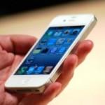 Белая версия iPhone 4 оказалась толще