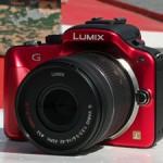 Panasonic Lumix DMC G3: японцы упаковали в муху слона