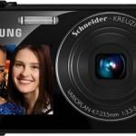С Samsung просто фотографировать даже самых непослушных детей