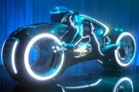 Мотоцикл TRON Lightcycle Replica