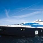 Обновлена яхта Absolute 70