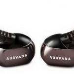 Creative анонсировала арматурные наушники Aurvana In-Ear3