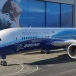 Boeing намерен получить сертификат на 787 Dreamliner с электродвигателем