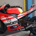 Ducati Desmosedici GP11.1