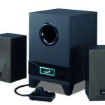Новая акустическая система Genius SW-HF2.1 800