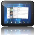 HP TouchPad в продаже с 1 июля