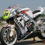 Мотоцикл Honda LCR CBR1000RR Fireblade