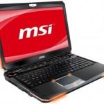 Ноутбук MSI GT683 с новейшей видео картой GeForce GTX 560M