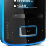 Простой и компактный MP3-плеер Philips GoGear Raga
