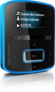 Philips GoGear Raga
