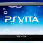 PlayStation Vita — новая портативная игровая консоль от Sony
