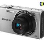 Фотокамера Samsung SH100 с уникальными беспроводными возможностями