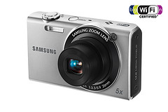 Фотокамера Samsung SH100