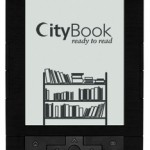 Новый ридер Effire CityBook L600