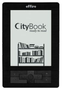 effire CityBook L600