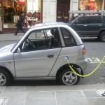 Электромобили будут делать по единым стандартам