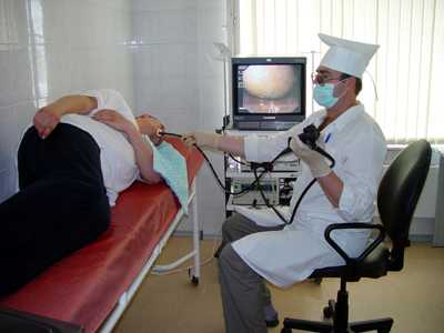 Аппарат Для Гастроскопии
