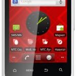 Бюджетный Android-гаджет от МТС