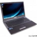 Поступил в продажу ноутбук Asus U56E-BBL5