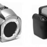 Panasonic запатентовала «гибрид» DSLR c компактной видеокамерой