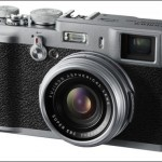 Fujifilm хочет оказаться в тройке крупнейших производителей фотокамер