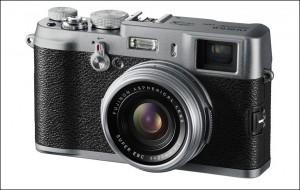 Fujifilm FineFix X100