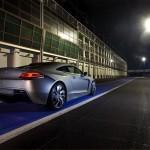 Новый французский электромобиль обошел американцев по дальности хода