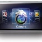 Samsung Galaxy 3D ожидается в четвертом квартале