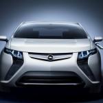 Opel Ampera начинает экспансию