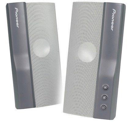 Бюджетная акустика S-MM301