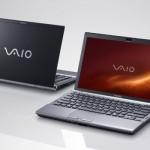 Поставки Sony VAIO Z 2011