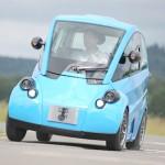 Самый производительный электромобиль в мире
