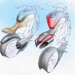 Ариэль собирается делать очень дорогие мотоциклы
