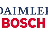Электромобили получат двигатели от Даймлер и Бош