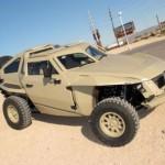 XC2V — военный автомобиль нового поколения